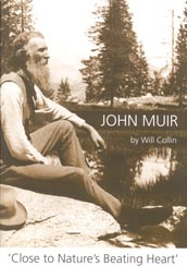 John Muir: Close to Nature&#039;s Beating Heart - Cover Image