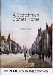 A Scotchman Comes Home - cover photo