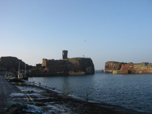 Victoria Harbour, Dunbar