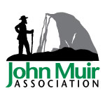 John Muir Association logo and link