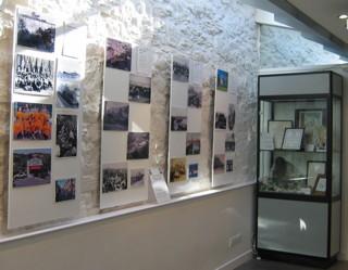 Historic Photos of Dunbar and Martinez