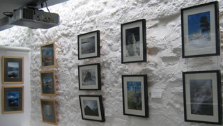 Dunbar Connections Exhibition at JMB
